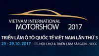 VIMET tham gia triển lãm ôtô quốc tế việt nam 2017